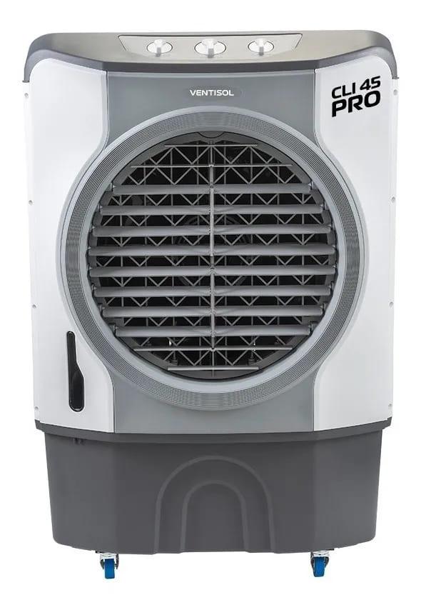 Climatizador Evaporativo Ventisol 220V