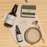 KIT FACIAL PELES OLEOSAS