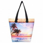 Bolsa Praia Feminina Summer Beach, Magicc Bolsas
