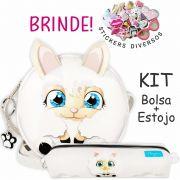 Kit Infantil Ovelhinha Feliz, Magicc