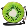 Bolsa Infantil Frutinhas Kiwi Magicc