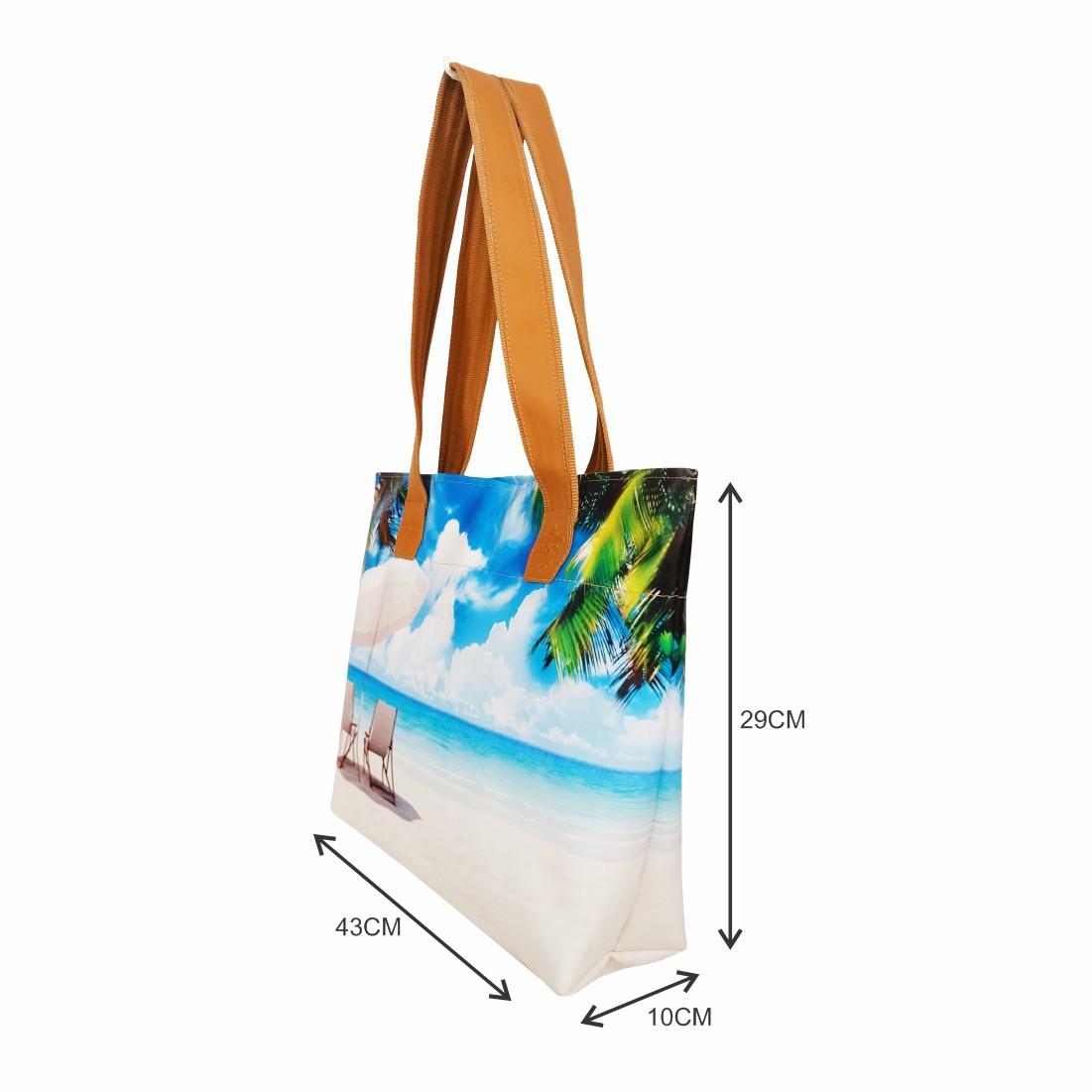 Bolsa Praia Cadeiras - Magicc Bolsas
