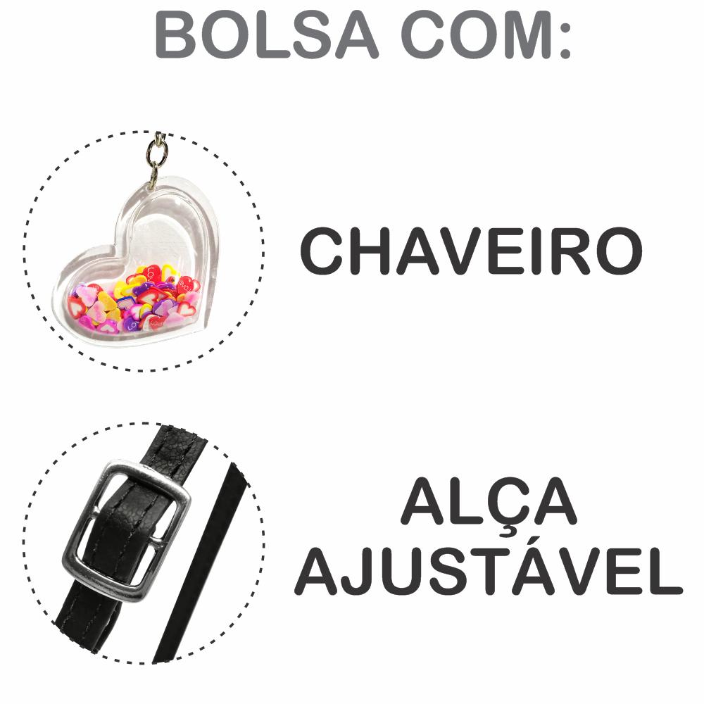 Bolsa Infantil Stickers, Magicc