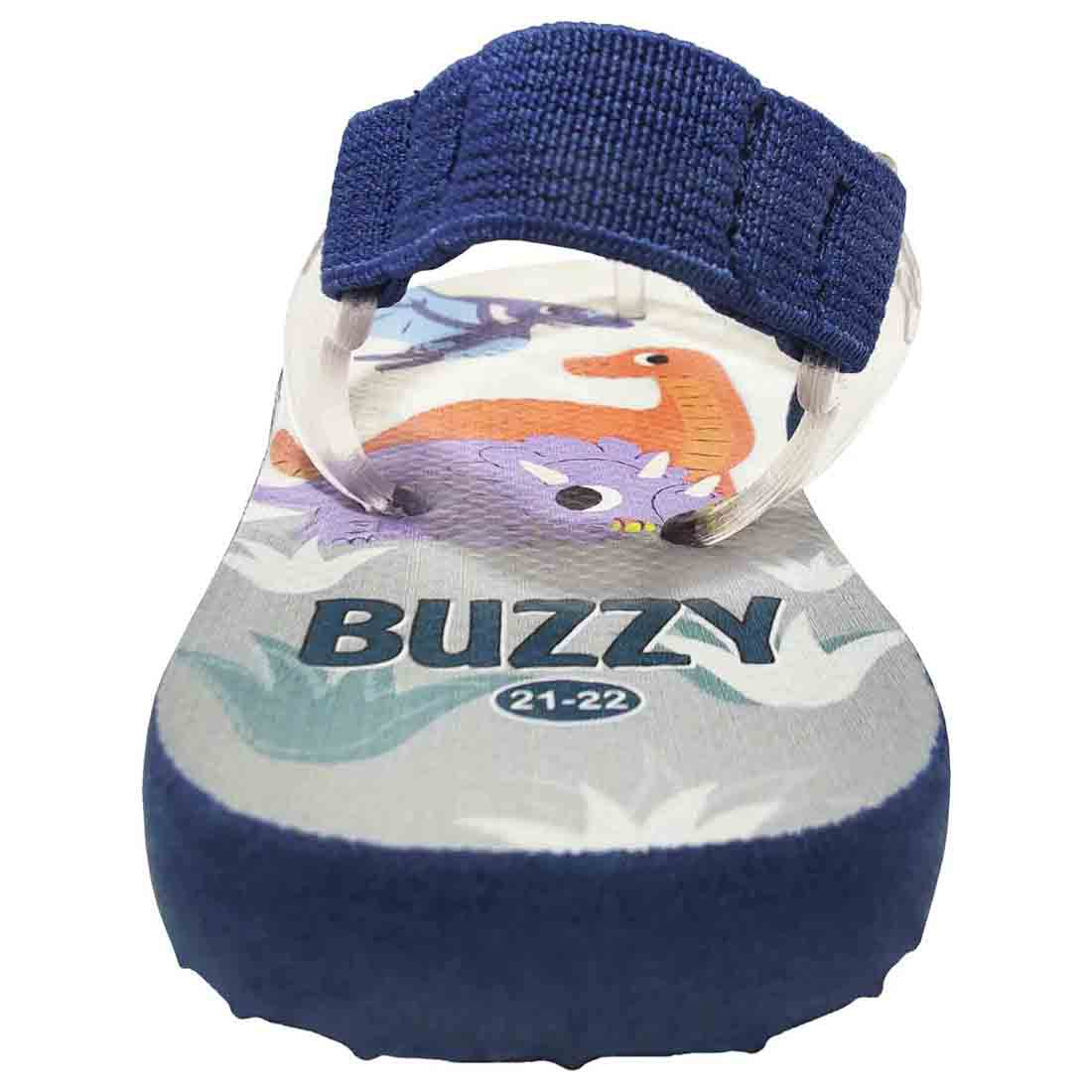 Chinelo Bebê Atacado Infantil 12 Pares Dinos Buzzy BZ010