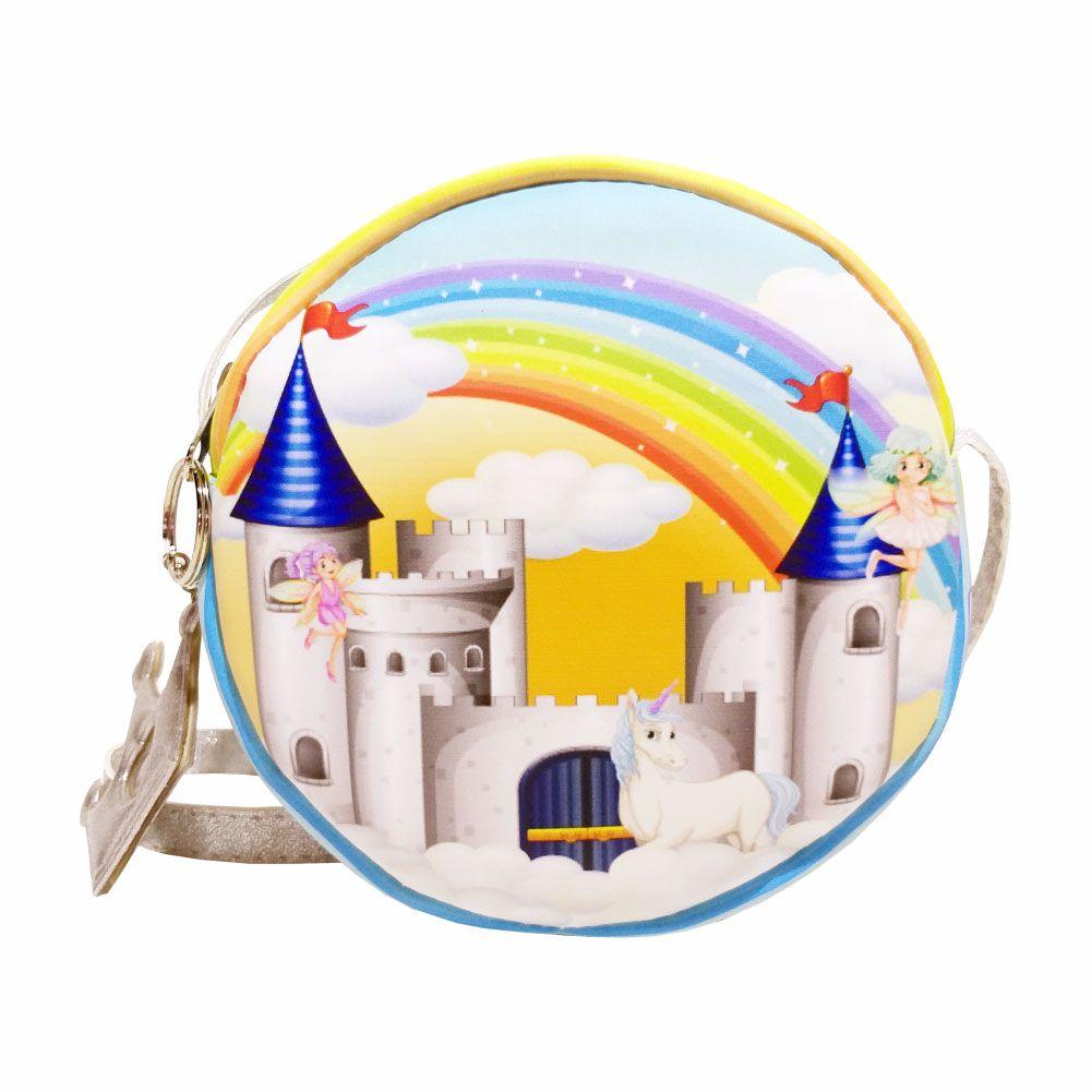 Kit Infantil Castelo de Princesa, Magicc