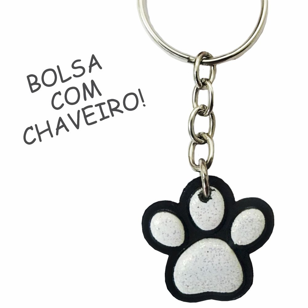 Kit Infantil Bolsa e Estojo, Pet Charmosas - Magicc Bolsas