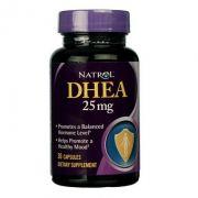 DHEA 25mg - NATROL - 30 comprimidos