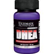 DHEA 50mg Ultimate Nutrition 100 Cápsulas