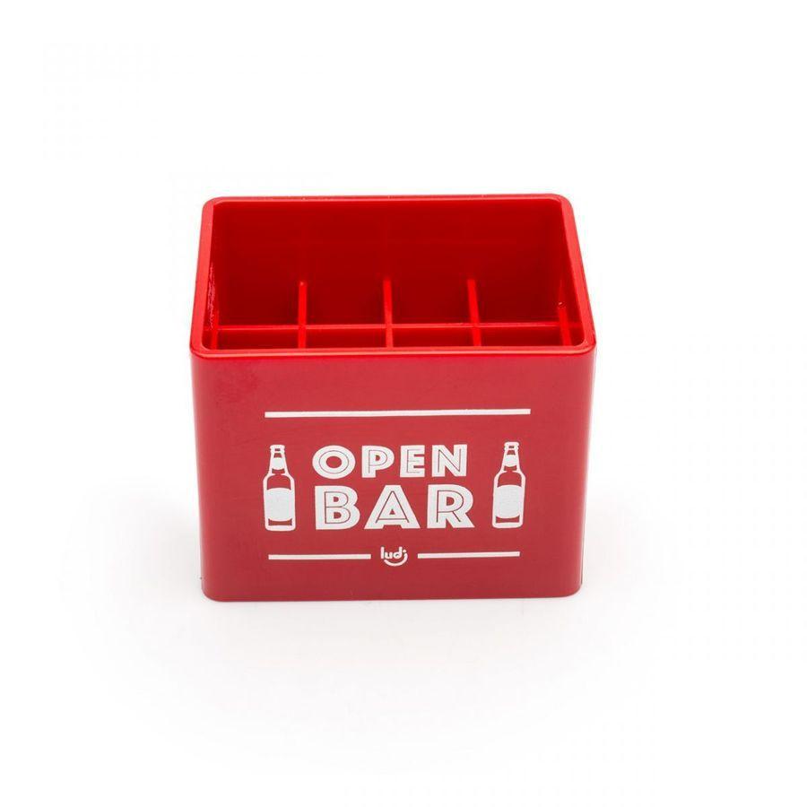 Abridor Engradado Open Bar