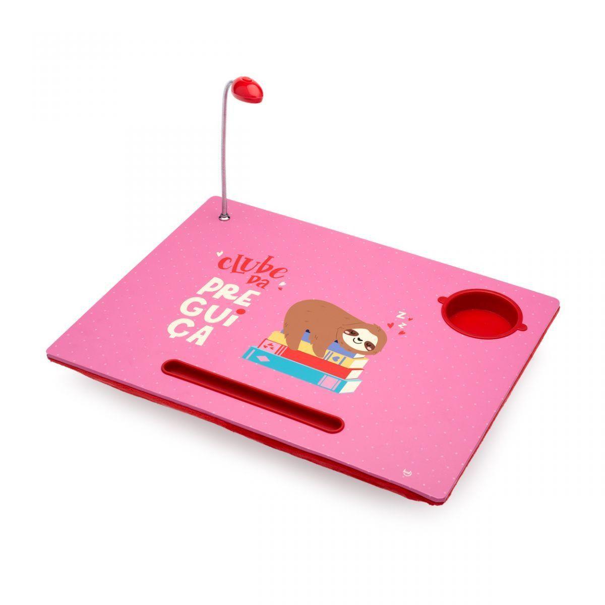 Bandeja Laptop Bicho Preguiça