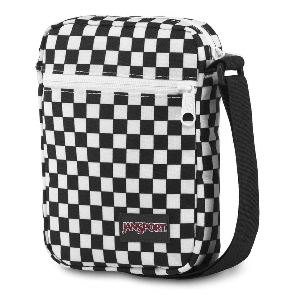 Bolsa Jansport Weekender Finish Line Flag