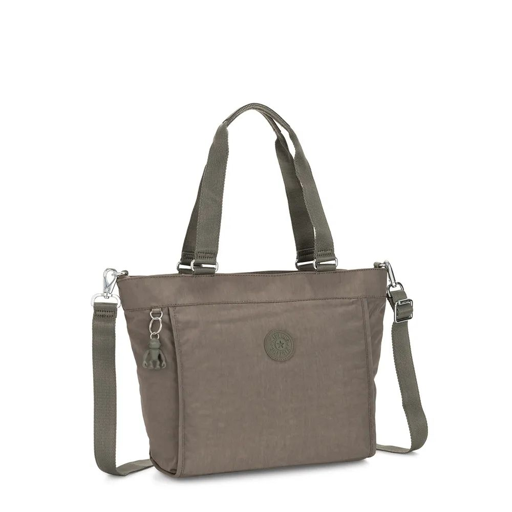 Bolsa Kipling New Shopper S Seagrass