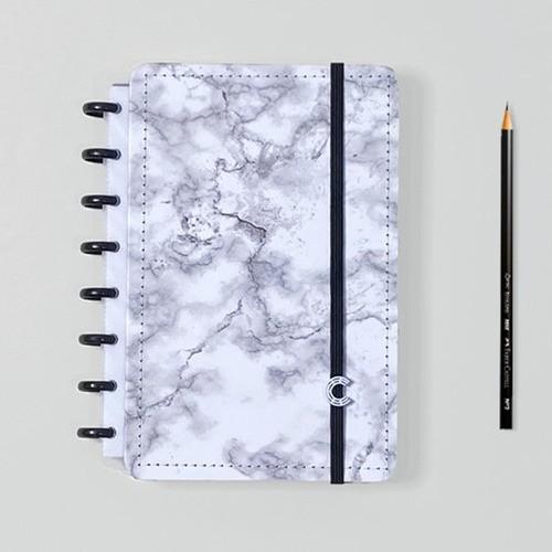 Caderno Inteligente A5 Deluxe Bianco