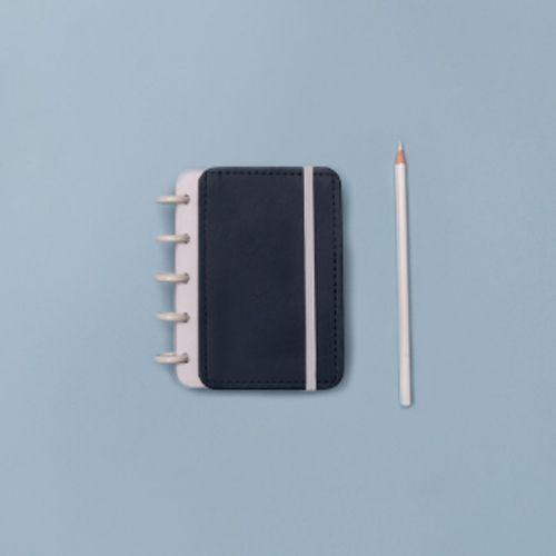Caderno Inteligente Inteligine Color Azul Marinho