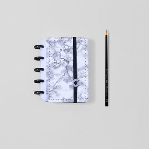 Caderno Inteligente Inteligine Deluxe Bianco
