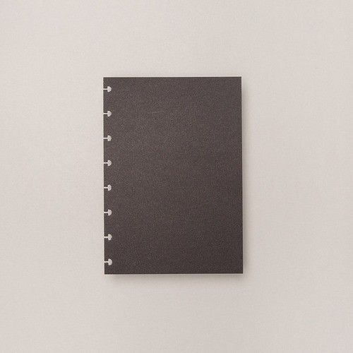 Caderno Inteligente Refil A5 Black 180g