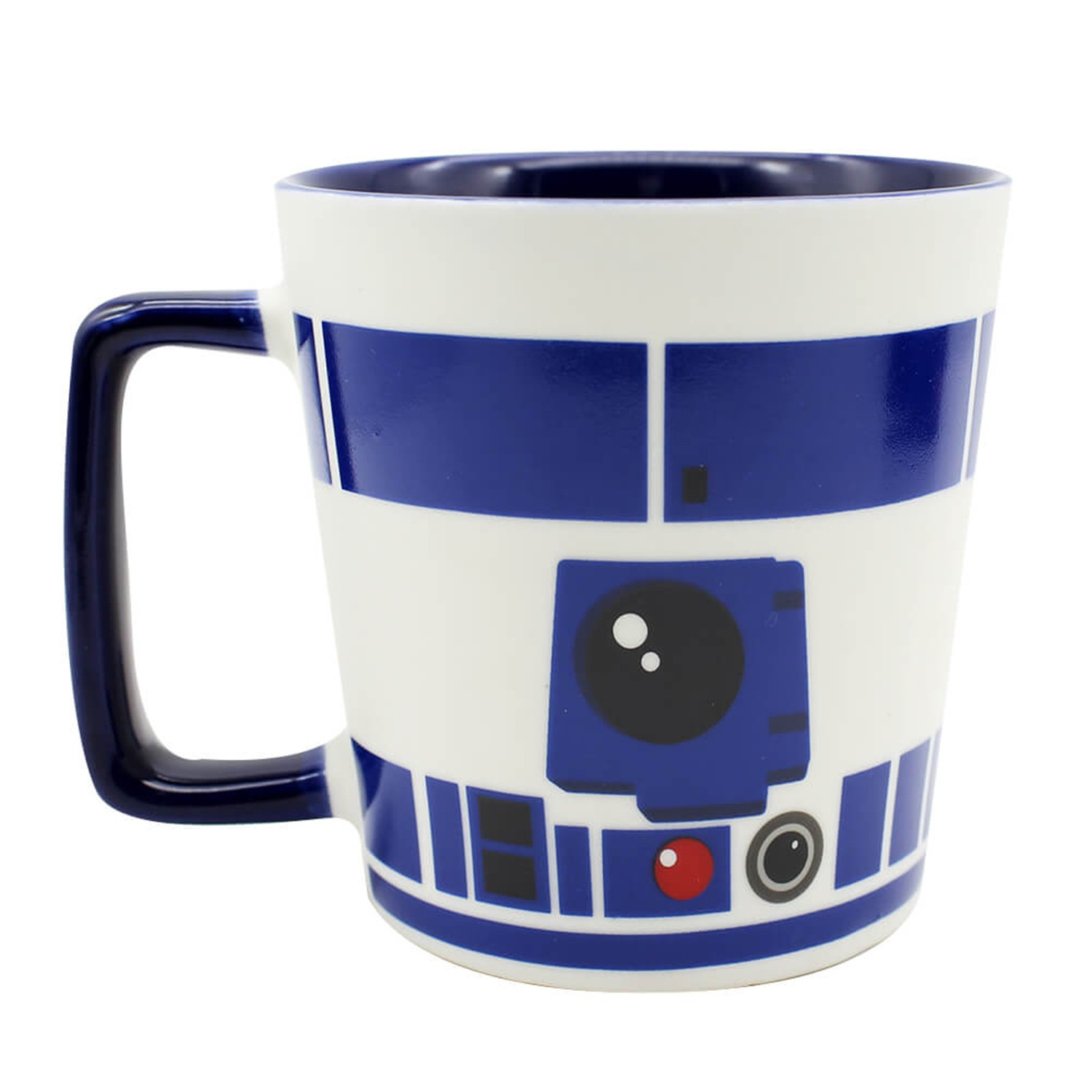 Caneca Buck Disney Star Wars R2D2