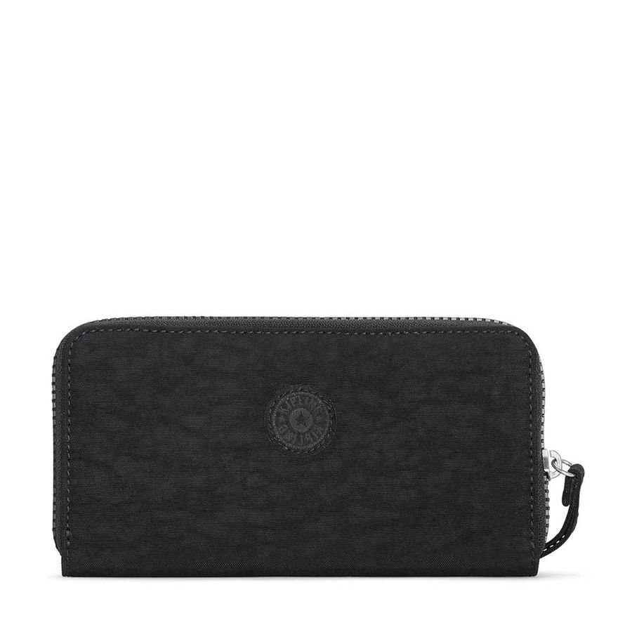 Carteira Kipling Alia True Black