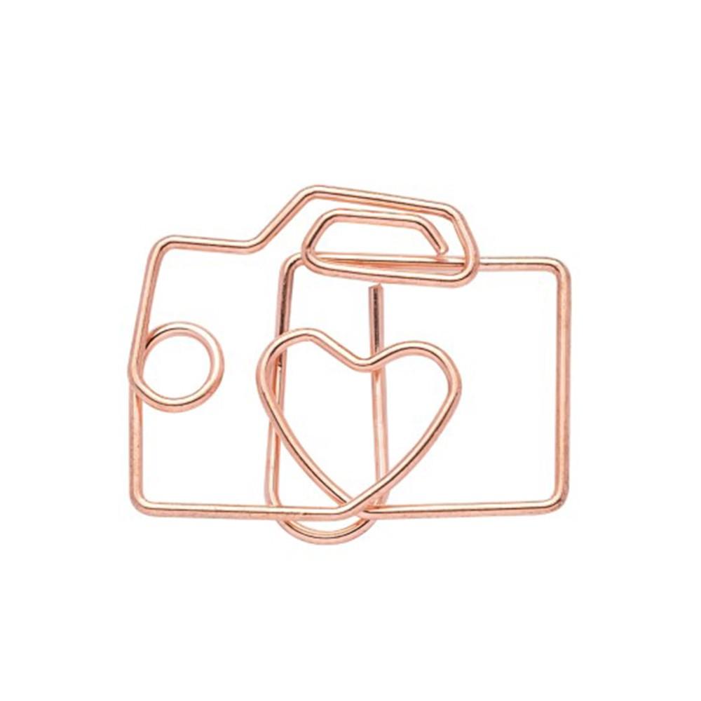 Clip Especial Molin Câmera Caixa C/ 12