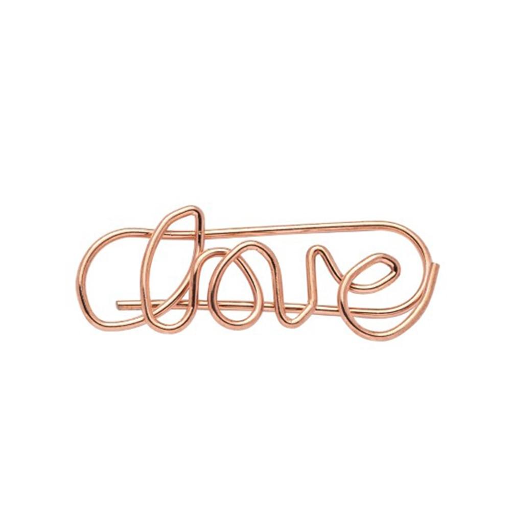Clip Especial Molin Love Caixa C/ 12