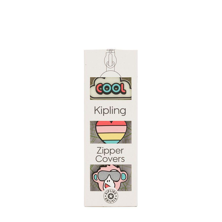 Conjunto De Puller Kipling Cool Heart Monk