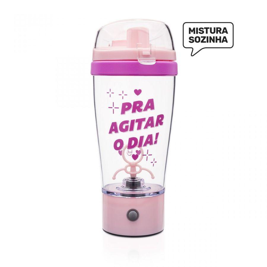 Coqueteleira Mixer Bom Humor