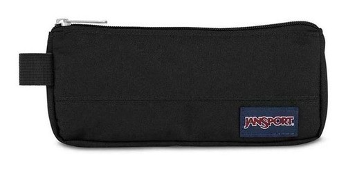 Estojo Jansport Basic Accessory Pouch Black