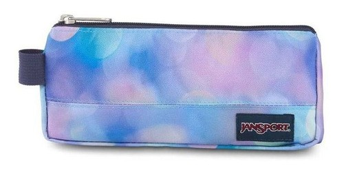 Estojo Jansport Basic Accessory Pouch City Lights