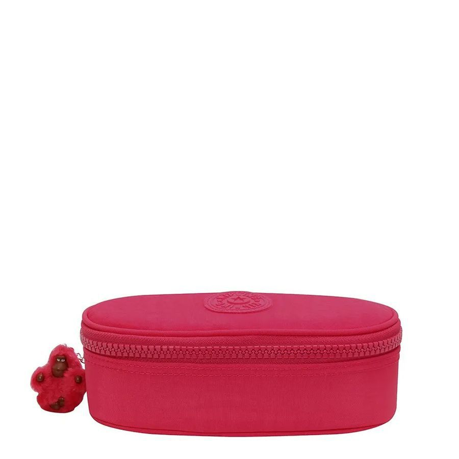 ESTOJO KIPLING DUOBOX - TRUE PINK