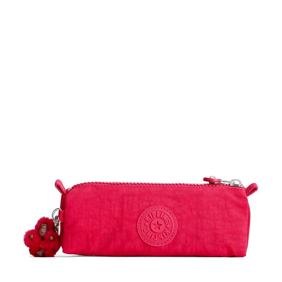 ESTOJO KIPLING FREEDOM - TRUE PINK