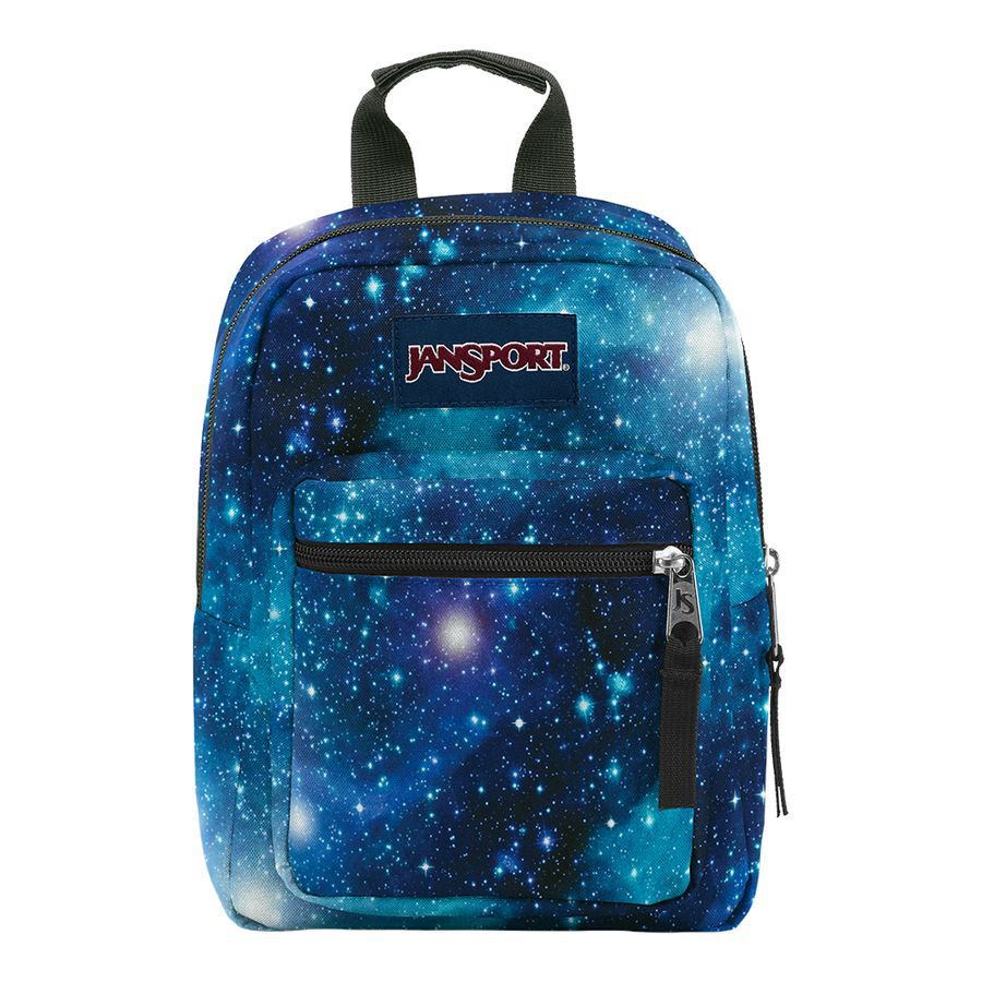 LANCHEIRA JANSPORT BIG BREAK - GALAXY
