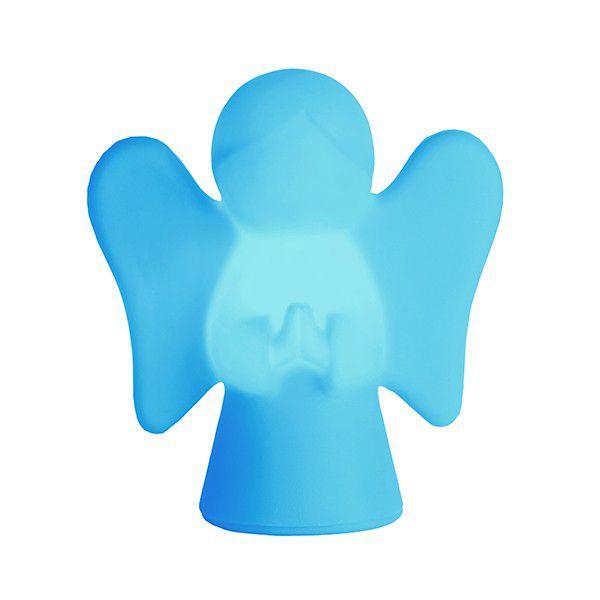 Luminária Anjinho Azul