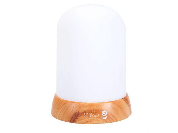 Luminária LED - Simples