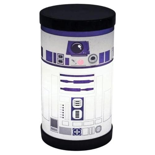 Luminária Lumi Disney Star Wars R2-D2