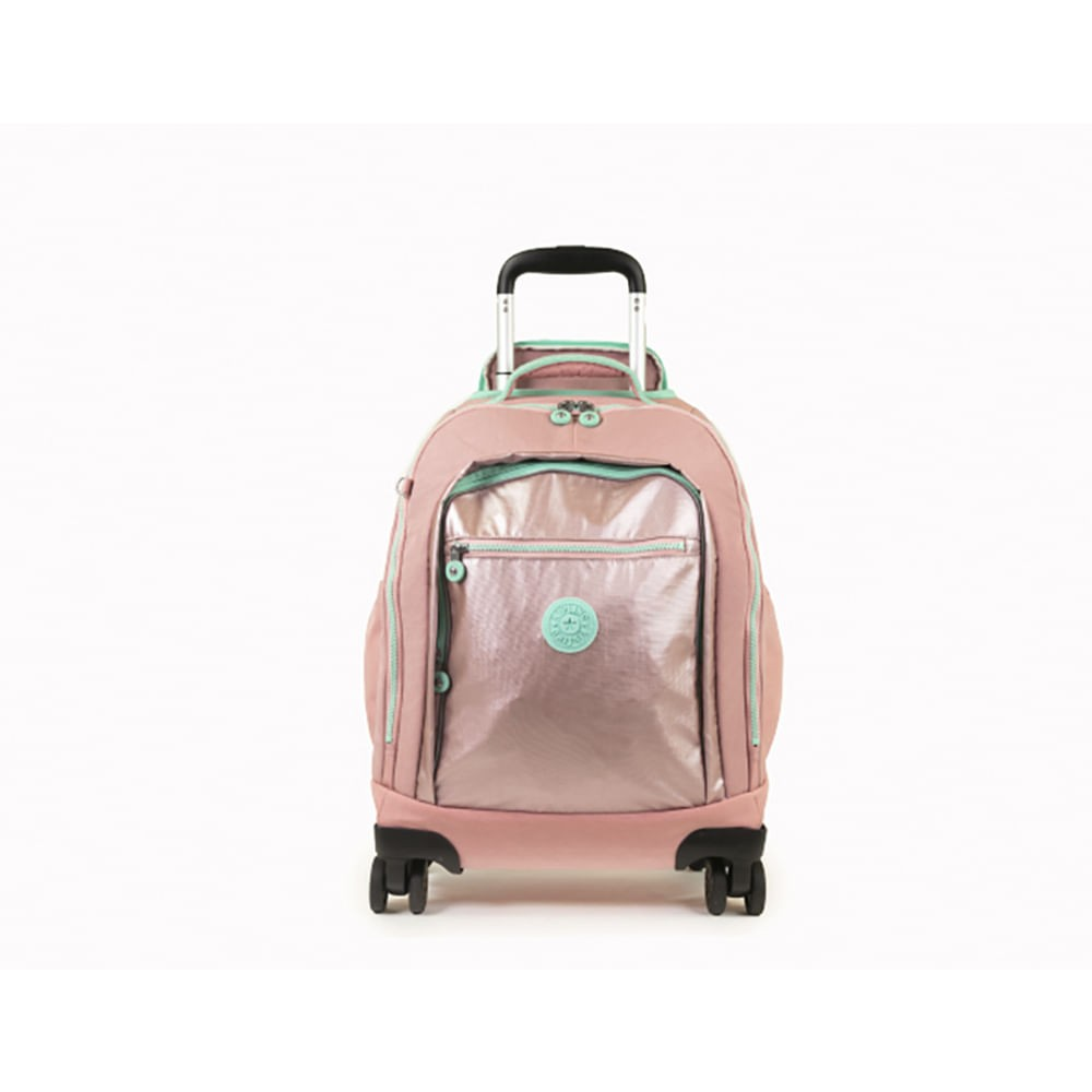 Mala Kipling Zea Cotton Candy Bl