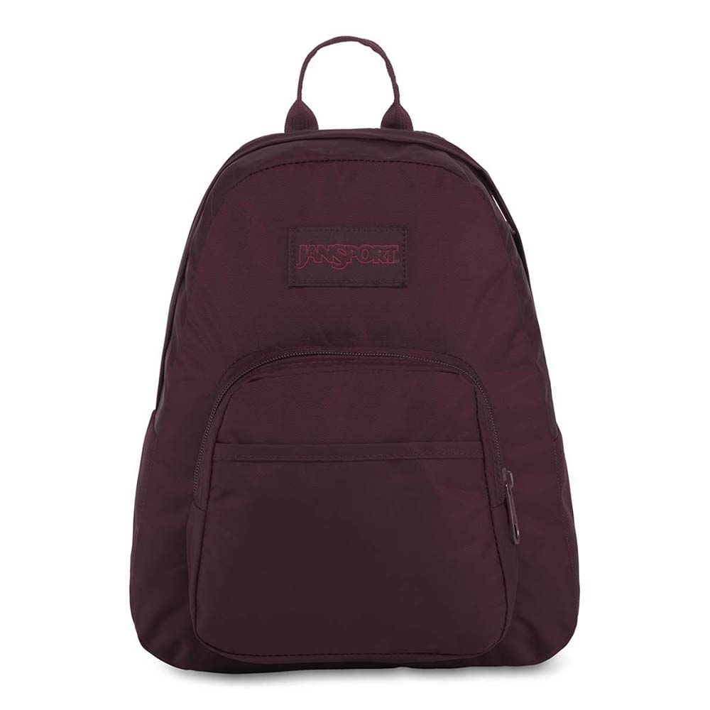 Mini Mochila Jansport Mono Half Pint Dried Fig