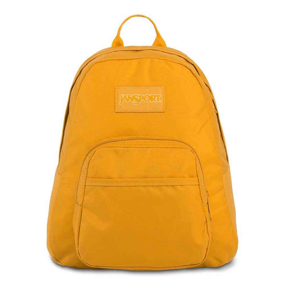 Mini Mochila Jansport Mono Half Pint English Mustard
