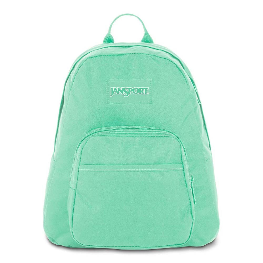 Mini Mochila Jansport Mono Half Pint Tropical Teal