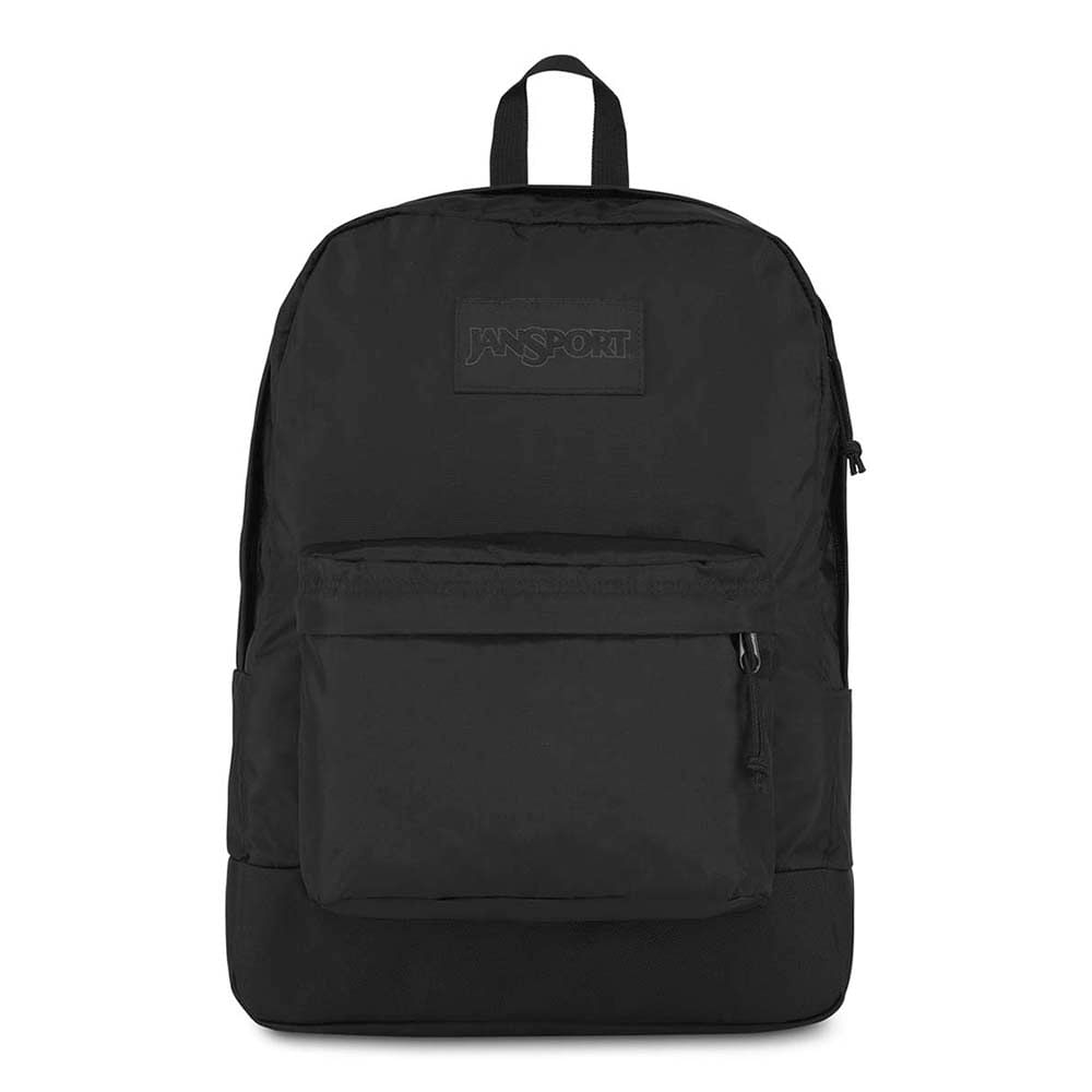 Mochila Jansport Mono Superbreak Black
