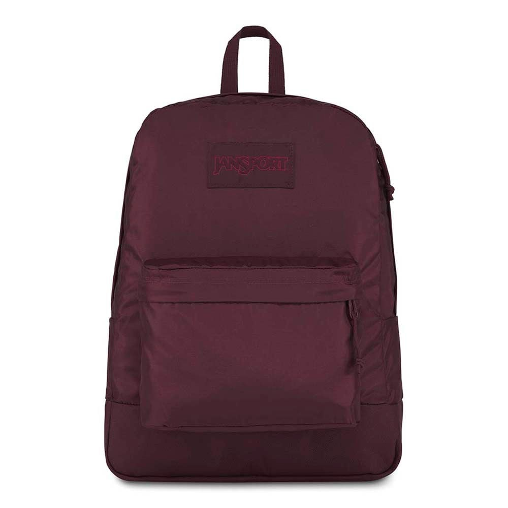 Mochila Jansport Mono Superbreak Dried Fig