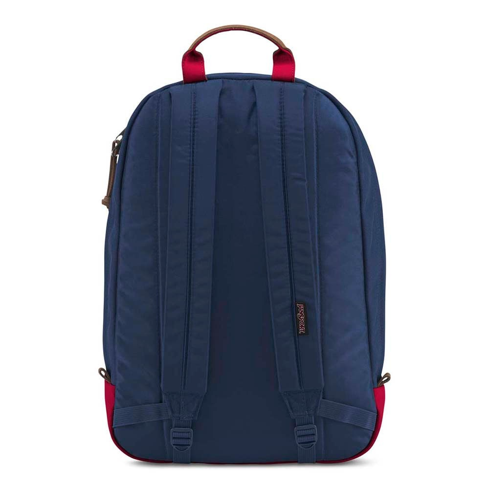 Mochila Jansport Reilly Navy Easy Rider