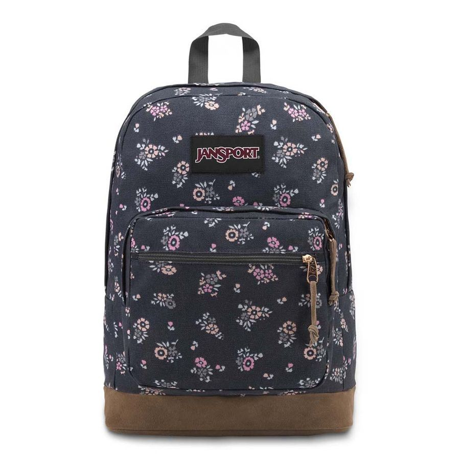 MOCHILA JANSPORT RIGHT PACK EXPRESSIONS - TINY BLOOMS