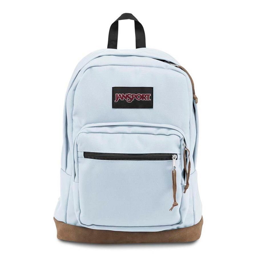 MOCHILA JANSPORT RIGHT PACK - PALEST BLUE