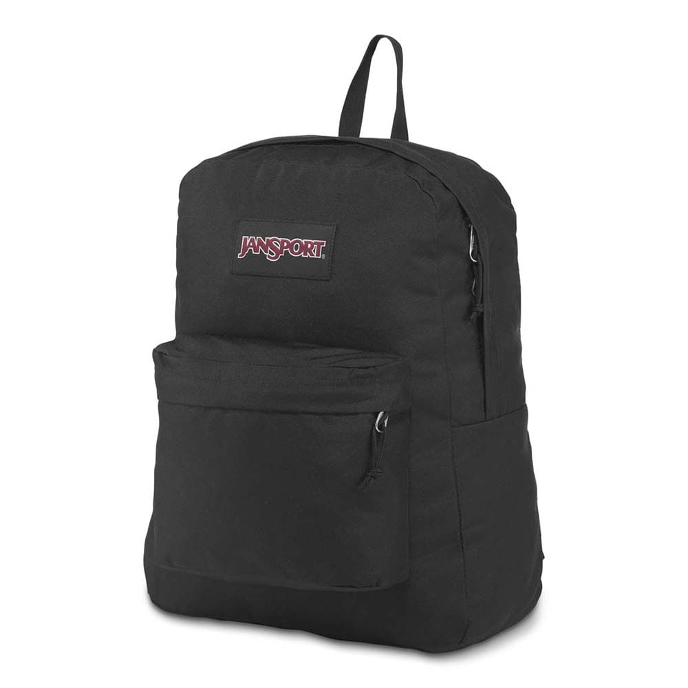 Mochila Jansport Superbreak Black