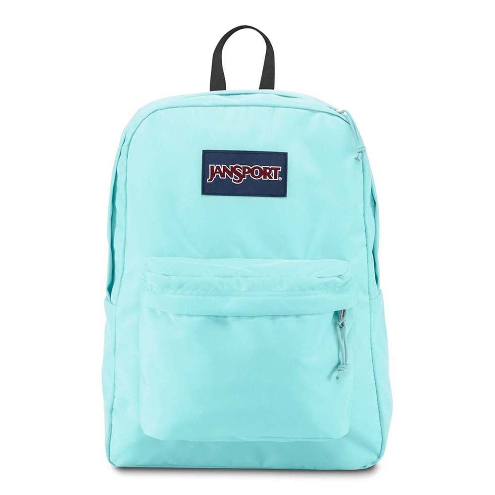 Mochila Jansport Superbreak Crystal Waters