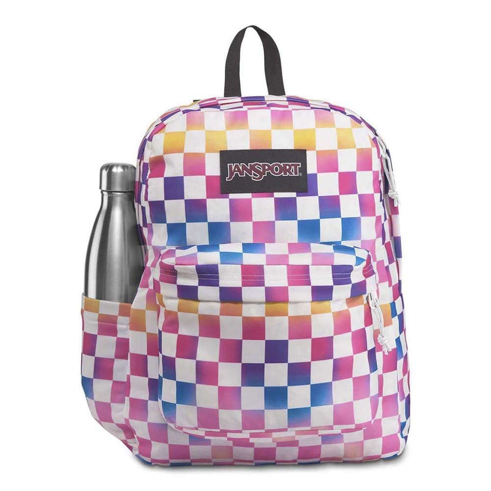 Mochila Jansport Superbreak Plus Check It