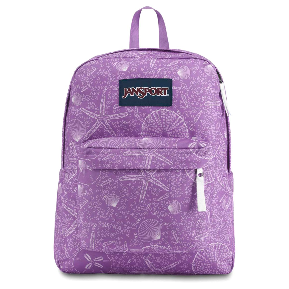 Mochila Jansport Superbreak Seashells