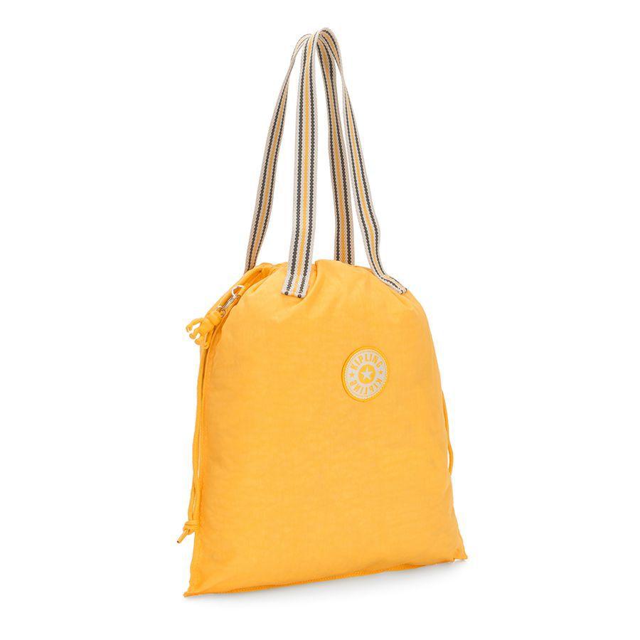 Mochila Kipling New Hiphurray Vivid Yellow