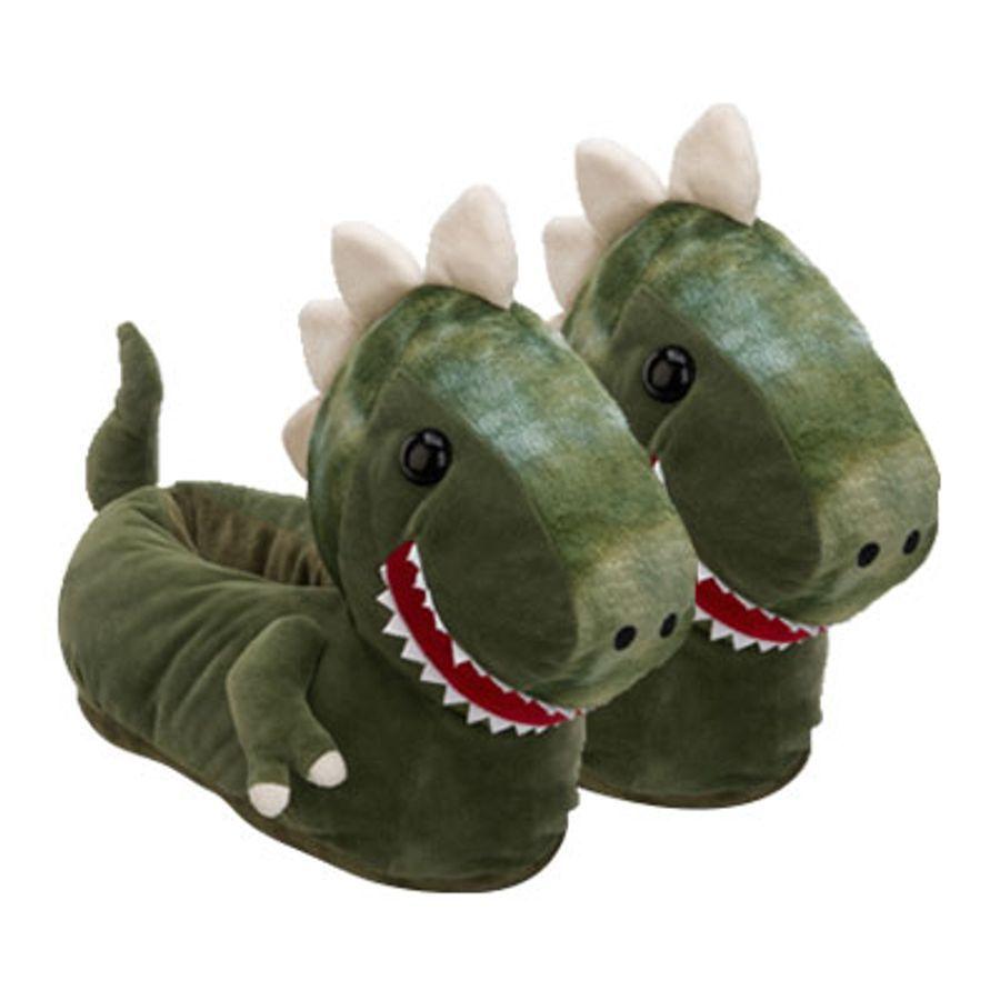 Pantufa 3D Dinossauro