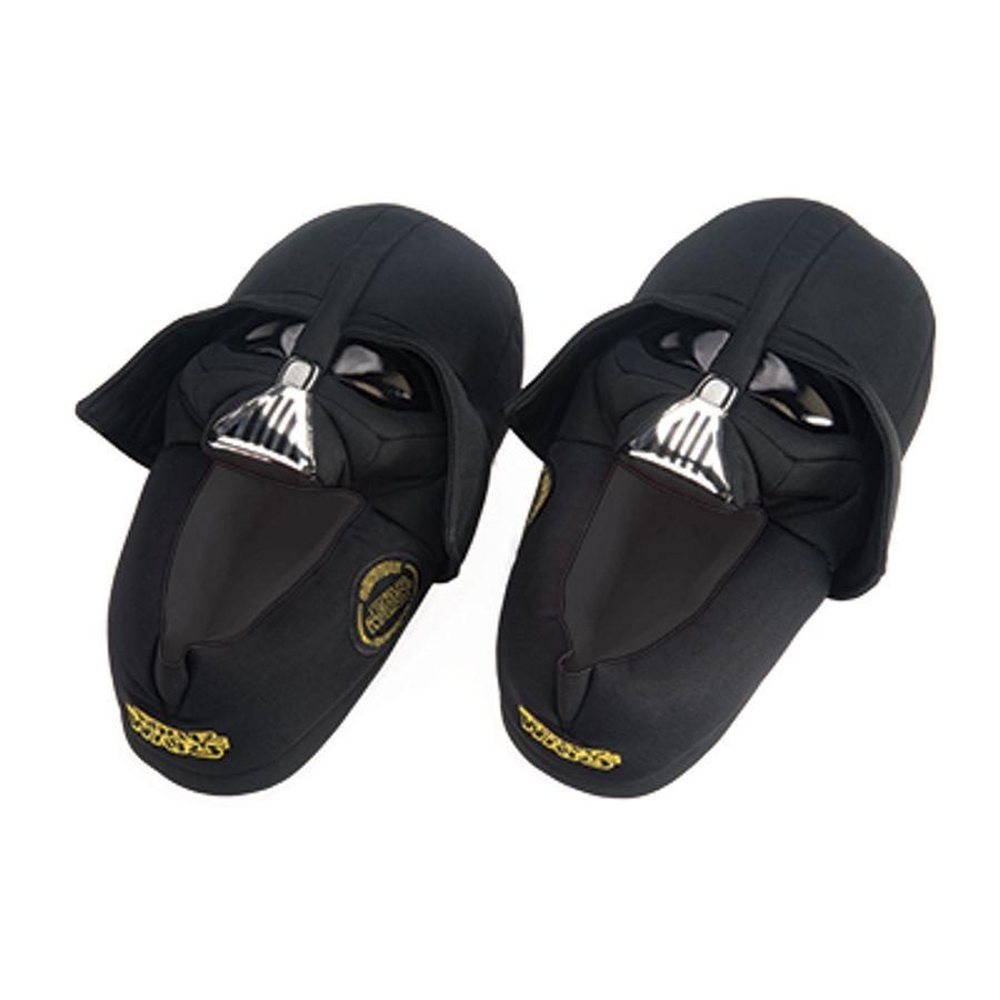 Pantufa 3D Disney Darth Vader